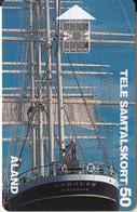 ALAND ISL. - Pommern Åland, Tirage 6000, 09/94, Used - Aland