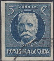 Cuba, Scott #282, Used, Garcia, Issued 1926 - Used Stamps