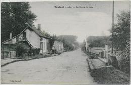Trainel - La Route De Sens - Otros Municipios