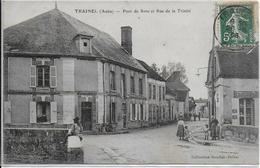 Trainel - Pont De Sens Rue De La Trinité - Otros Municipios