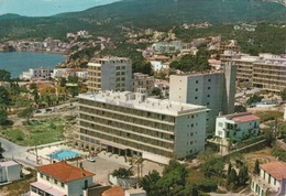 Hotel Ayamans  Calamayor Palma De Mallorca  Spain - Mallorca