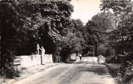 MALESHERBES Les Potns Du Couvent Route De Roncevaux 7(scan Recto-verso) MA1409 - Malesherbes