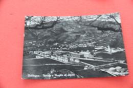 Vicenza Valdagno Novale E Maglio Di Sopra 1957 - Vicenza