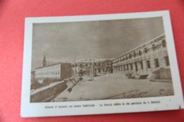Vicenza Lonigo Pubblicitaria Per Novizi Sacerdoti Probandato Antoniano 1952 - Vicenza