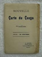 Congo Belge – A. Michiels - EO 1924 – Rare Collector - Belgien