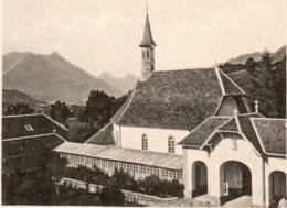 3PSF 1O42. CHARTREUSE DE LA VALSAINTE - Autres Communes