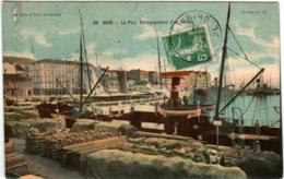 3YR 927 CPA - NICE - LE PORT - Nizza