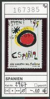 Spanien - Spain - Espana - Espagne - Michel 2967 - Oo Oblit. Used Gebruikt - 1981-90 Gebraucht