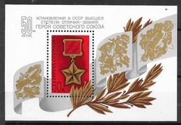 Russie   Blocs  N° 172    Neuf * * TB = MNH VF Soldé Le  Moins Cher Du Site ! ! ! - 1923-1991 URSS