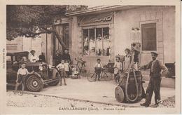 GARD CAVILLARGUES MAISON CAVARD - Autres Communes