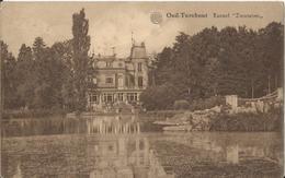 """Oud-Turnhout - Kasteel """"Zwaneven"""" - Oud-Turnhout"""