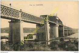 Pont De Caronte . - Non Classés