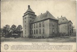 TURNHOUT - Le Château - 1923 - Turnhout