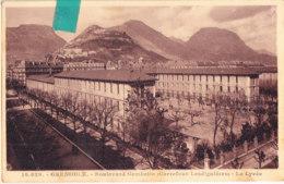 Kop-  38 Isère Cpa  GRENOBLE   10.629 - Grenoble