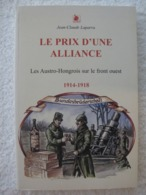 Guerre 14-18 – Jean-Claude Laparra - EO 2002 - Oorlog 1914-18