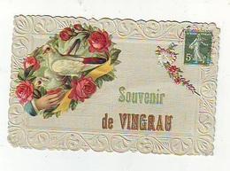 VINGRAU - France