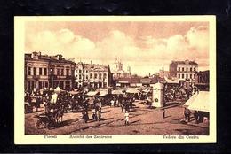 RUM3-30 PLOESTI ANSICHT DES ZENTRUMS - Rumänien