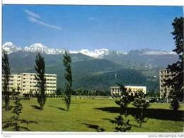 """Carte Postale 38. Saint-Martin-d'Hères  Domaine Universitaire De Grenoble  Résidence """" Condillac""""  école Très Beau Plan - Non Classés"""