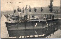 Belgique HEER AGIMONT  [REF/S030257] - België