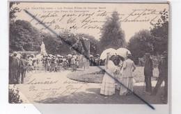 La Chatre (36) Les Petites Filles De George Sand,le Jour Des Fêtes Du Centenaire - La Chatre