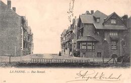 La Panne - Rue Bonzel - De Panne