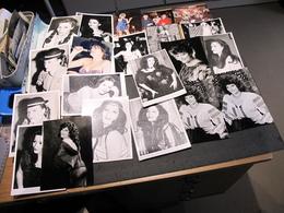 MARIANA STEFANESKU - 35 PHOTOS N/B Et COULEURS - VOIR SCANS - Célébrités