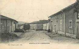 55 NEUVILLE - EN VERDUNOIS - Autres Communes