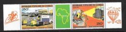 1985 - 763 A **MNH - Philexafrique à Lomé - Mint/hinged