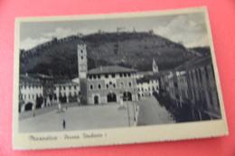Vicenza Marostica La Piazza Umberto I Ed. Tartaglia NV - Vicenza