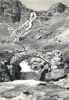 CPSM Image De Chez Nous-Le Vieux Pont De Pierre        L2953 - Francia