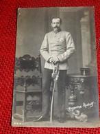 KRONPRINZ  RUDOLF Von Österreich   - L'Archiduc  Rodolphe D'Autriche- Hongrie - Familles Royales