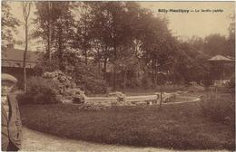 62  Billy-montigny Le Jardin Public - France