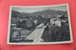 Vicenza Schio 1955 Segni Di Tagli Ma Integra Ed. Aurosmalto - Vicenza