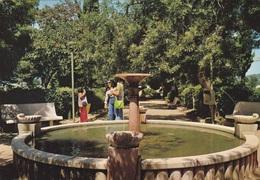 (B152) - SAN MAURO FORTE (Matera) - La Villa Comunale - Matera