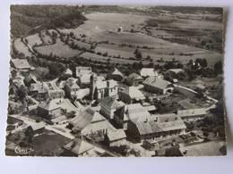 CPSM - OUHANS - Hôtel De La Loue Et Centre Du Village - France