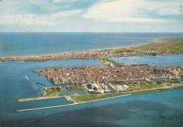 (B155) - CHIOGGIA - SOTTOMARINA (Venezia) - Panorama - Chioggia