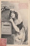 La Boîte Aux Lettres. - Poste & Facteurs