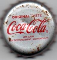 Coca Cola (phillipines) - Soda
