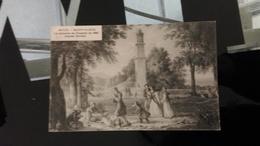 CP - 48. SAINT CLOUD - La Lanterne De Diogène En 1820......... - Autres