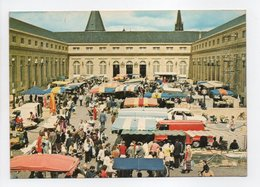 - CPM METZ (57) - Le Marché 1985 (belle Animation) - Edition Pierron - - Metz