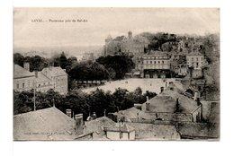 CPA - LAVAL - Laval
