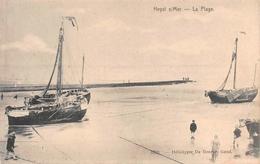 Heyst Sur Mer - La Plage - Heist