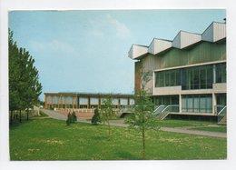 - CPM BETHUNE (62) - La Salle Des Sports - La Piscine 1987 - Edition PIERRON 3384 - - Bethune