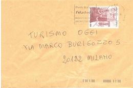 2001 £800 €0,41 UNIVERSITA' DEGLI STUDI BARI - 1946-.. République