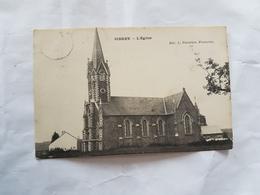 A 2563 - Sibret L'église - Vaux-sur-Sûre