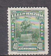 J1216 - VENEZUELA AERIENNE Yv N°236 * - Venezuela