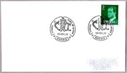 Matasellos SEMANA DE TERUEL (Aragon) EN MADRID. Madrid 1979 - Otros