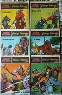 SEIS COMICS DEL PRINCIPE VALIENTE - Libri, Riviste, Fumetti