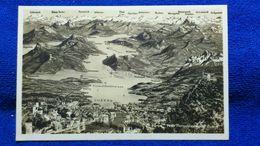 Luzern Switzerland - LU Lucerne