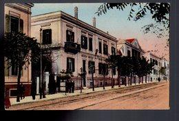 REF 465 : CPA Grece Greece Hellas Salonique Siège Du Gouvernement - Greece